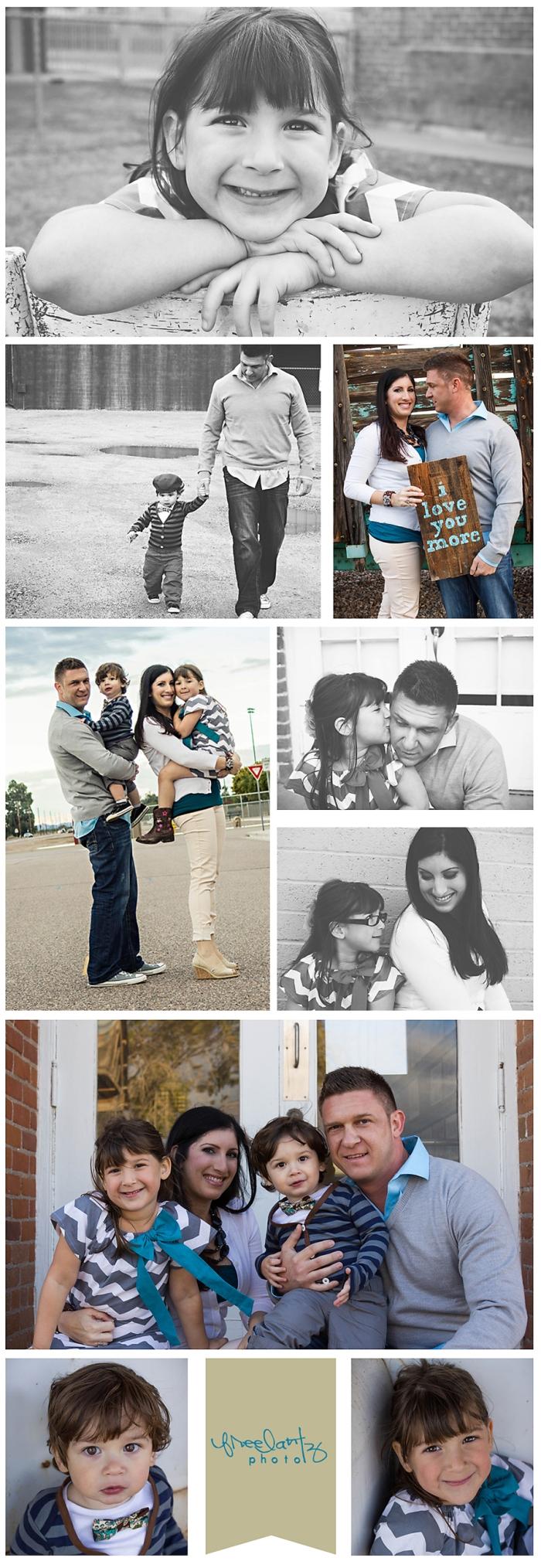 Buvala collage bb