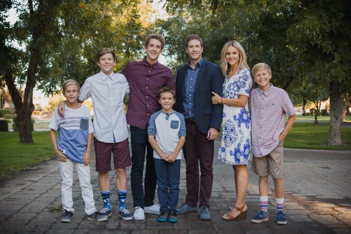 Larsens-family pics-The Pecans-0882