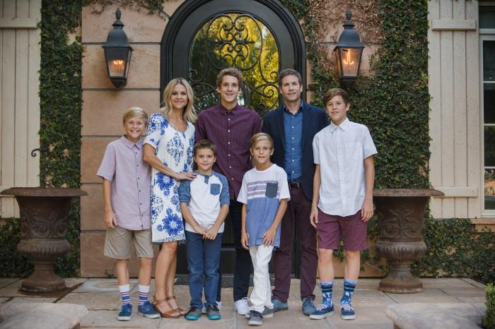 Larsens-family pics-The Pecans-0906