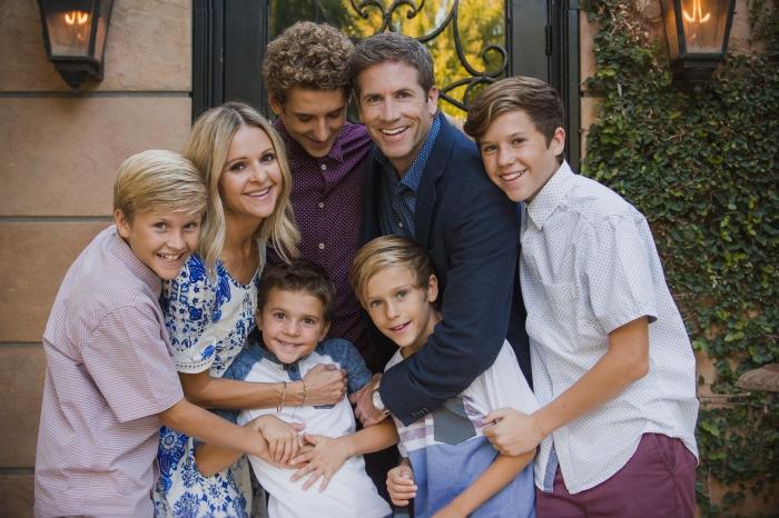 Larsens-family pics-The Pecans-0925